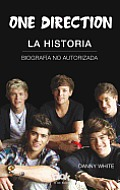 One Direction: La Historia (Corazon Joven)