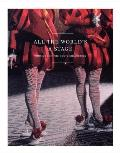 All the World's a Stage: Works from the Goetz Collection