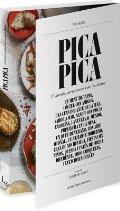 Pica Pica: 15 Menus Para Comer Con Los Dedos