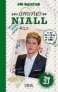 Los Amores de Niall