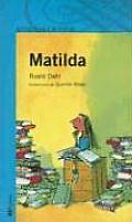 Matilda Spanish