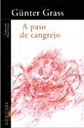 A Paso de Cangrejo / Crabwalk