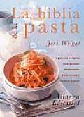 La Biblia De La Pasta / the Pasta Bible