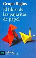 El Libro De Las Pajaritas De...