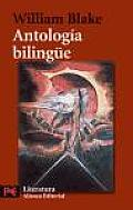 Antologia Bilingue - William Blake