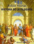 Historia de la filosofia / History of Philosophy