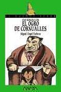 Una Semana Con El Ogro De Cornualles / OneWWeek With the Cornish Ogre