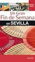 Un gran fin de semana en Sevilla...