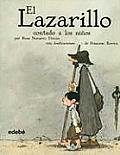 El Lazarillo Contado a Los Ninos
