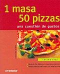 1 Masa 50 Pizzas/1 Dough 50 Pizzas