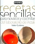 Recetas Sencillas Para Novatos Y Cocinillas