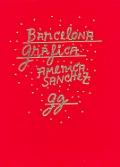Barcelona Grafica - Con Estuche