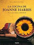 La cocina francesa de Joanne Harris/ The French Kitchen