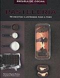 Pasteleria / Baking