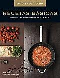 Recetas Basicas / Basique Recepies