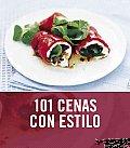 101 cenas con estilo/ 101 Smart Suppers