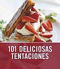 101 Deliciosas Tentaciones / 101 Teatime Treats