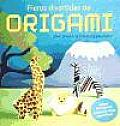 Fieras Divertidas De Origami / Wild & Wonderful Origami