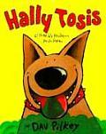 Hally Tosis: El Horrible Problema de Un Perro