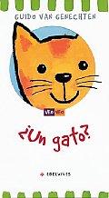 Un Gato?/ a Cat?