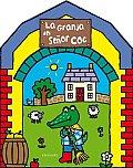 La Granja Del Senor Coc / Ride Your Tractor, Mr. Croc