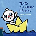 Tento Y El Color Del Mar / Tento and the Color of the Sea