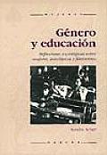 Genero Y Educacion / Gendered and Education
