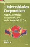 Universidades Corporativas/ Universities and Corporate Universities