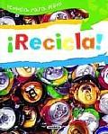 Recicla! / Recycle!