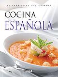 Cocina Espanola (Gran Libro del Gourmet)