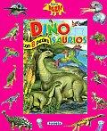 Dinosaurios: Con 8 Puzles = Dinosaurs
