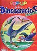 Dinosaurios voladores/ Flying Dinosaurs