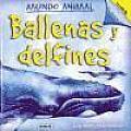 Ballenas y delfines/ Whales and...
