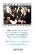 Diccionario de Creacion Cinematografica (Ariel Cine)
