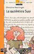 Autentica Susi, La - B.V.N 65 -