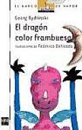 El Dragon Color Frambuesa / the Raspberry Color Dragon