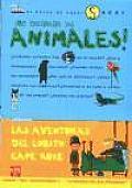 Me encantan los animales!