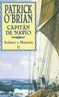 Capitan de Navio (Post Captain)