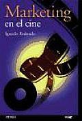 Marketing en el cine/ Marketing in the Theater