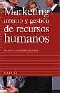 Marketing Interno y Gestion de Recursos Humanos