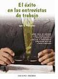 El Exito En Las Entrevistas De...