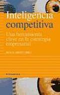 Inteligencia competitiva / Competitive Intelligence