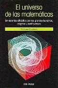 El Universo De Las Matematicas/ the Mathematical Universe