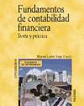 Fundamentos De Contabilidad Financiera / Financial Accounting Fundamentals