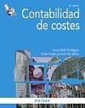 Contabilidad De Costes / Cost Accounting