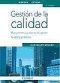 Gestion De La Calidad / Quality Management