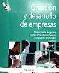 Creacion y desarrollo de empresas / Creation and enterprise development