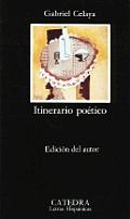Itinerario Poetico (Letras Hispanicas)