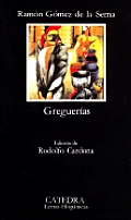 Letras Hispanicas #108: Greguerias