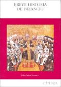 Breve Historia de Bizancio